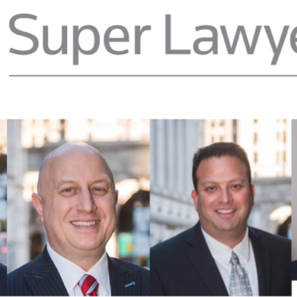 Attorneys Recognized as NY Super Lawyers